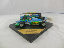 Onyx 209 Benetton Ford B194 Racing no. 6 Australian GP Johny Herbery Scale 1:43