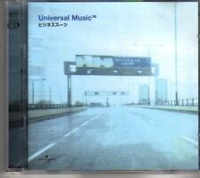 (DH117) Universal Music sampler, 33 tracks various artists - 1999 double DJ CD