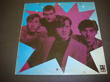 The Fleshtones, Up-Front Album, 1980 Int'l Record Syndicate/A&M Records,LP,Vynil