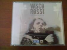 VASCO ROSSI - SENSAZIONI ROCK TRIPLO RARO !!CD NUOVO!!SIGILLATO!!!