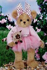 """14"""" Bella & Stella*Bearington Stuffed Teddy Bear*New*Nwt*Spring*Summe r*143291"""