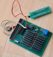 1,8 MB Speicherkarte  - AMIGA 500/A500+ inkl. Gary/Adapter/Aufsatz