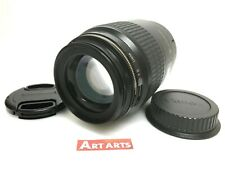 【 EXCELLENT+++++ 】 Canon EF 100mm f/2.8 Macro USM Auto & Manual Lens from JAPAN