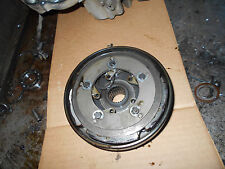 honda fourtrax foreman trx350d front clutch assembly outer 1986 1987 1988 1989