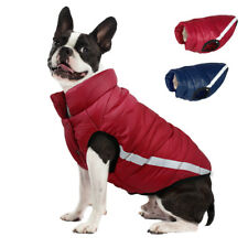 Hundebekleidung Hundemantel Hundejacke Winterbekleidung Französische Bulldogge