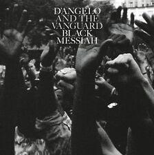 D'ANGELO AND THE VANGUARD - BLACK MESSIAH 2 VINYL LP NEW