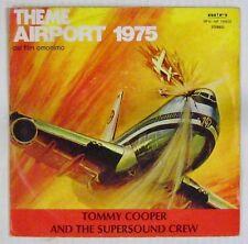 Airport 1975 45 tours John Cavacas 1975