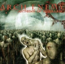 Arch Enemy - Anthems of Rebellion [New CD] Argentina - Import