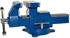 "Yost 865-DI 6-1/2"" Reversible Combination Pipe & Bench Vise - Made in the USA!"
