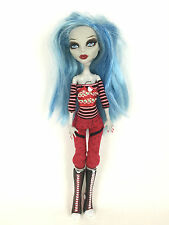 Monster High Poupée Doll / Ghoulia Yelps / 1st First Wave, Basic 1ère Vague, Owl