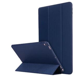 SMART COVER Integrale CUSTODIA SUPPORTO per Apple iPad MINI 4 Blu