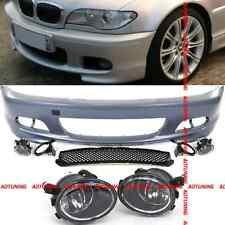 PARECHOC M2 BMW SERIE 3 E46 COUPE ET CABRIOLET 320 330 CD 320CD 330CD CI 330CI