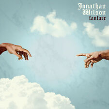 Jonathan Wilson : Fanfare CD (2013) ***NEW***