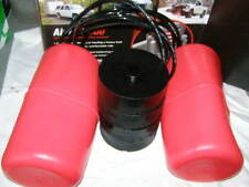 Air spring assistors for classic 900 and 9000 and 9000 cse cde  turbo convertib