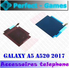 Samsung galaxy A5 A520F 2017 NFC antenne wireless charger receiver cable antenna