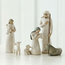 Demdaco Willow Tree Nativity Set of 6 26005