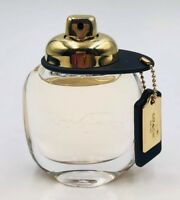 COACH New York Perfume by Coach Women 50 ml / 1.7 OZ EDP Spray NEW Unbox
