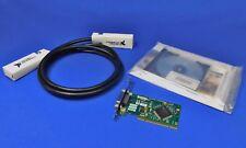 National Instruments 778032 51 PCI GPIB  NI 488 2 for Windows Vista XP 2000