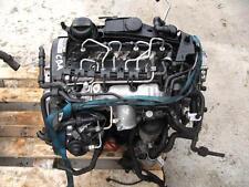 Motor VW Golf Passat Touran Audi A3 Seat Skoda 2.0 TDi 103KW 140PS 61.000 km CBA