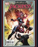 JACKPOT #1 | Amazing Spider-Man Presents | (2010) Marvel Comics | (VF to VF+)