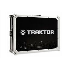 Official Native Instruments Kontrol S4 & Laptop DJ Flight Carry Case Traktor PRO