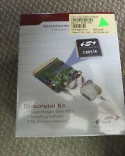 C8051F005DK -  Development Kit,