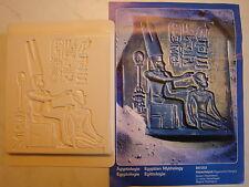 Hatshepsut Reliefform Form Relief Ägypten Pyramiden Gips Beton 88003 (R)
