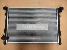Radiator for Mini Cooper 1.6L L4 Non-Turbo  2002-2006 2003 2004 2005 06 NEW