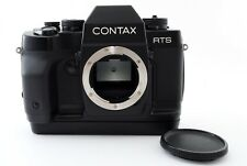 Contax RTS III 35mm SLR Film Camera Body Only [Exc++] Tokyo Japan #321907A
