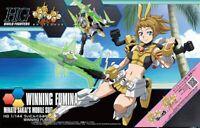 Bandai Gundam Alta Grade - Winning Fumina 1/144 Modello Kit - Nuovo/Originale
