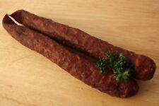 """500 g Paprikawurst """"Ungarische Art"""" Knacker mit Knoblauch - Handwerksqualität"""