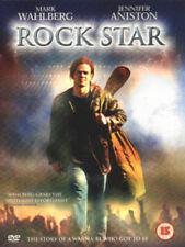 Rock Star DVD (2002) Mark Wahlberg