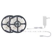 Lichtschläuche & -ketten aus Metall LED Länge m max. Arbeitshöhe