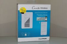 Caseta Lutron Wireless Table Lamp Dimmer & Remote Smartphone Controlled