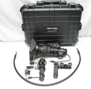 "Fujinon HA16X6.3BERM M48 B4 2/3"" Digipower HD lens W/ 2X Extender Rear controls"