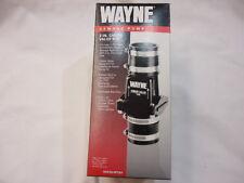 """Wayne Sewage Pump 2"""" Check Valve Kit 66038-WYN1 Sewage/Pedestal/Submersible Pump"""