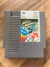 Nes:   MARBLE MADNESS       PAL B