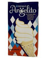 Kerrymaid Angelito Ice Cream Mix 1 Litre Pack Brand New