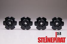 LEGO® 4x 57520 ***NEU*** Kettenrad / Antriebsrad / Führungsrad / schwarz 4544527