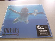 Nirvana - Nevermind - LP 180g Vinyl // Neu&OVP // MP3