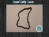 Isle of Man TT Race Track Circuit Wall Art,Track Art sculpture, GP, Motorsport