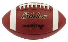 Baden Perfection D1 Leather Adult Football (F7000L)