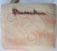 -AUTHENTIQUE portefeuille-porte-monnaie BRACCIALINI   BEG vintage