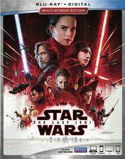 Star Wars: The Last Jedi [Blu-ray] Free Shipping