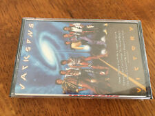 JACKSONS VICTORY Epic QET38946 1984 New Sealed Cassette Tape