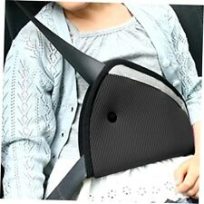 Car Child Safety Cover Shoulder Harness Strap Adjuster Kids Seat Belt Clip 2N