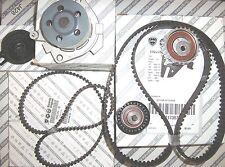 ALFA ROMEO 156 166 2.0 TS  Genuine Cam Belt Timing Balance Belt Kit & Water Pump