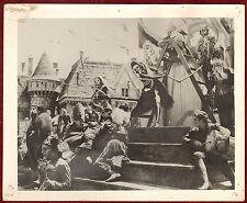 1940 Original Movie Photo US Film The Hunchback of Notre Dame William Dieterle