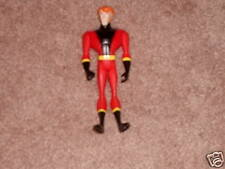 DC UNIVERSE JLU ELONGATED MAN  LOOSE
