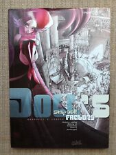 Sky-Doll : Factory [Barbucci, Canepa] [Soleil, 2002]